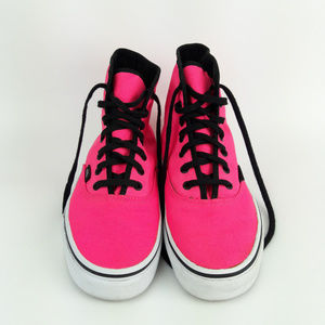 🔥 Vans High Tops Sneakers Shoes Women's 7